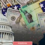 EUR/USD. Новый пакет стимулов и старые приёмы политиков: доллар снова под давлением