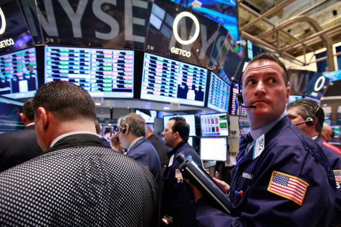 Глобальное разочарование на рынке акций США