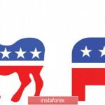 EURUSD и GBPUSD: Итоги заключительных дебатов кандидатов в президенты США. Трампу остается надеяться только на чудо. Давление