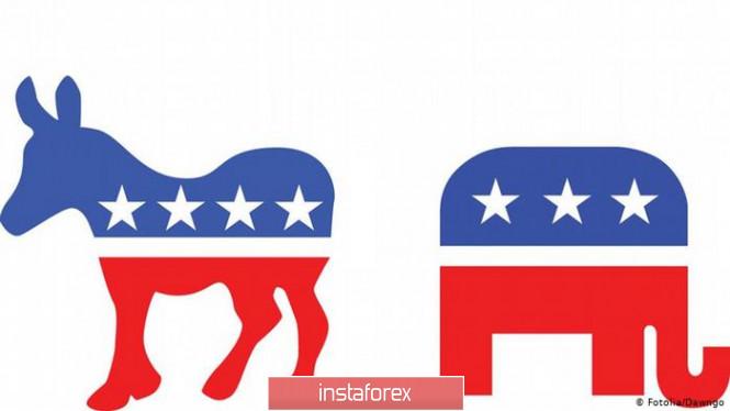 EURUSD и GBPUSD: Итоги заключительных дебатов кандидатов в президенты США. Трампу остается надеяться только на чудо