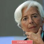 EURUSD: ЕЦБ недостаточно одной программы PEPP для разгона инфляции. Давление на евро возвращается после слабых данных по