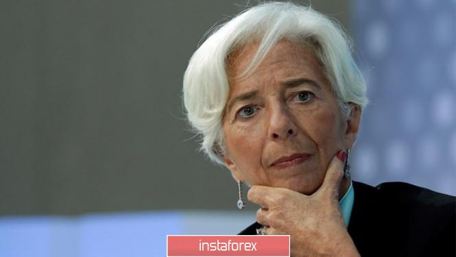 EURUSD: ЕЦБ недостаточно одной программы PEPP для разгона инфляции