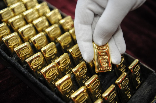 Золото не в лучшей форме, но все изменится совсем скоро