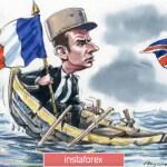 GBP/USD. Переговорный тупик: фунт снижается из-за французов – теперь вся надежда на Меркель