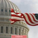EUR/USD. Интриги американских политиков и флегматичный доллар