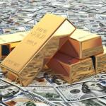 Золото как сжатая пружина: готово к ценовому прыжку