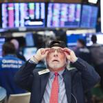 Биржи США не достигли согласия после синхронного падения накануне