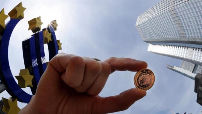 EUR/USD: утопит ли ЕЦБ евро?