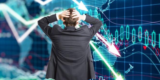 Фондовая Азия в минусе, хотя видимых причин на то нет