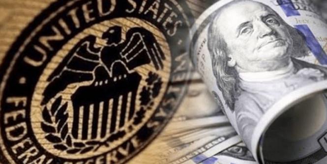 Доллар в ловушке, ФРС не поможет