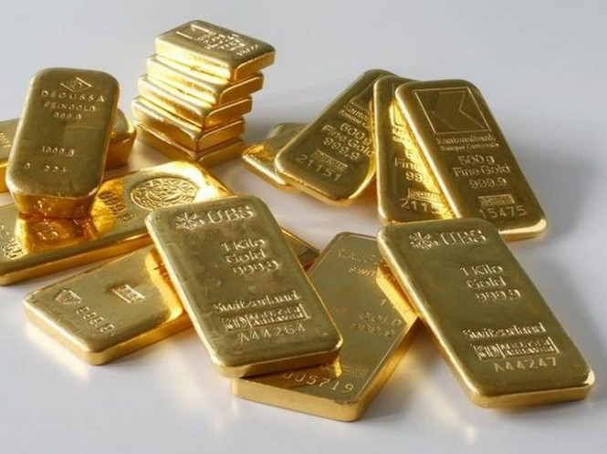 Золото замедлило темп роста, но не растеряло запал