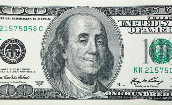 Прогноз по доллару пессимистичный: тенденция к снижению