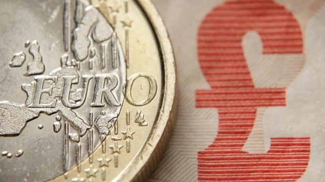 Покупки евро усилятся, картину по фунту портит Brexit