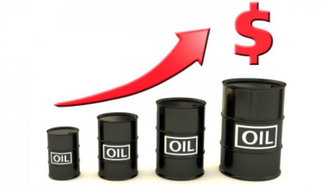 Нефть дорожает на фоне снижения опасений вокруг пандемии COVID-19 и новостей из США