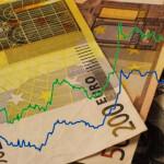 Евро вновь флиртует с отметкой 1,19. К чему это приведет?