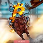 Вы готовы к новым максимумам по Bitcoin-у, так используйте коррекцию в свою пользу