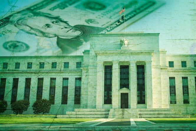 EUR/USD: рынок готовится покупать доллар на снижении, рассчитывая, что ФРС продолжит раздувать пламя монетарного смягчения