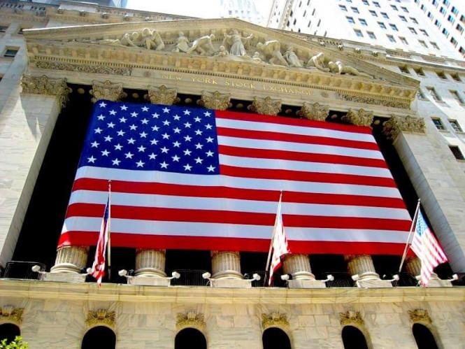 Фондовые рынки Америки закрылись разнопланово в ожидании вакцины и пакета господдержки экономики