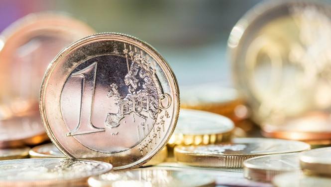 Евро включит вторую космическую, ЕЦБ возражать не станет