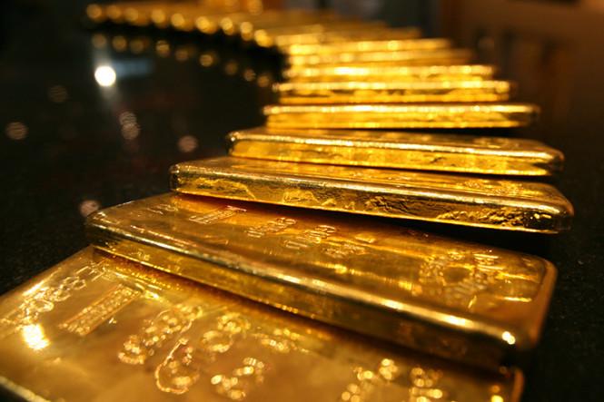 Снова нашлась поддержка: золото перешло к росту