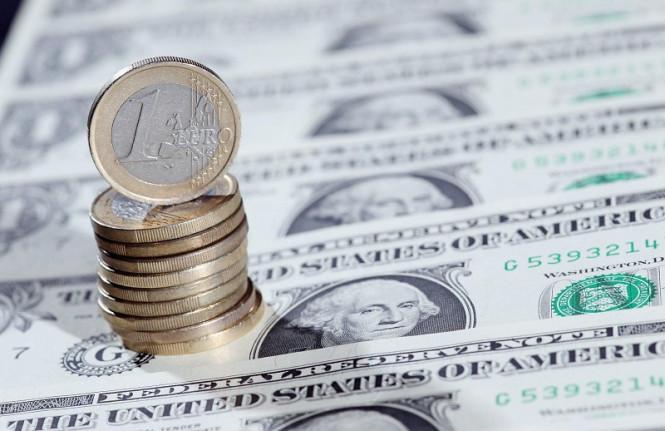 Покупки евро не теряют актуальности