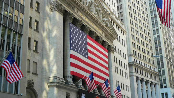Американские биржи закрылись ростом, у S&P 500 и Nasdaq новые рекорды
