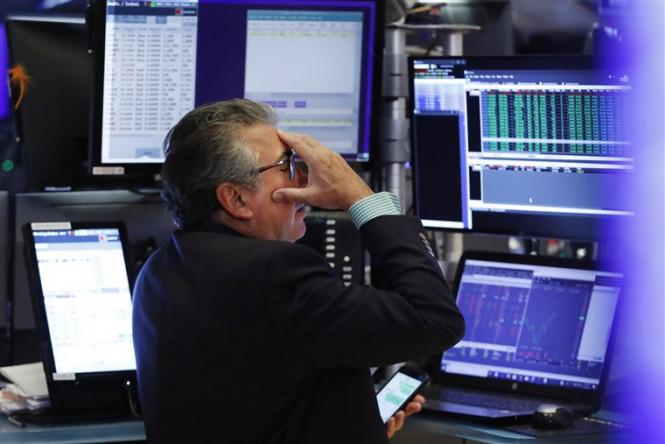 На европейских фондовых площадках позитив, чего не скажешь про Азию