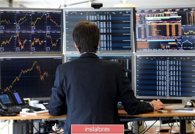 GBPUSD – Информационный поток никак не отпускает перегретых на рынке спекулянтов