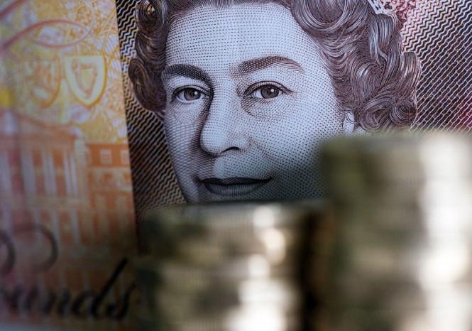 GBP/USD: на этот раз фунт преодолеет отметку 1,35