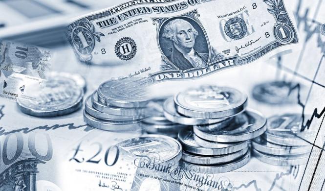 Большие деньги погубят доллар. Падение достигло критического уровня