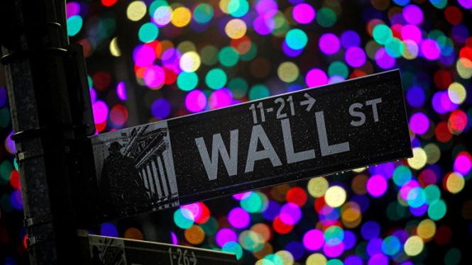 Новые рекорды на фондовых рынках США