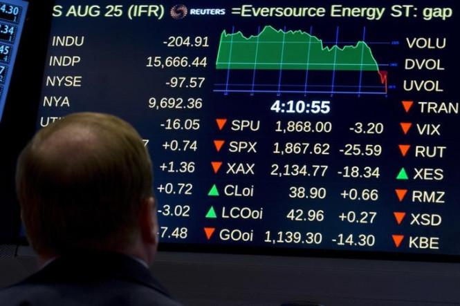 Фондовые площадки Азии сегодня в негативе, а европейские – растут