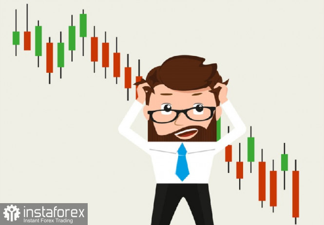 GBPUSD – на рынке наблюдается высокая степень спекулятивного ажиотажа