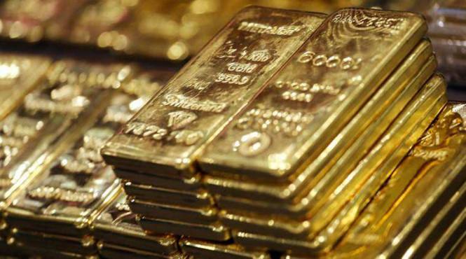 Плохие новости для мировой экономики – лучшая поддержка для золота