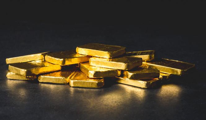 Золото, Gold – вверх по лестнице, идущей вниз
