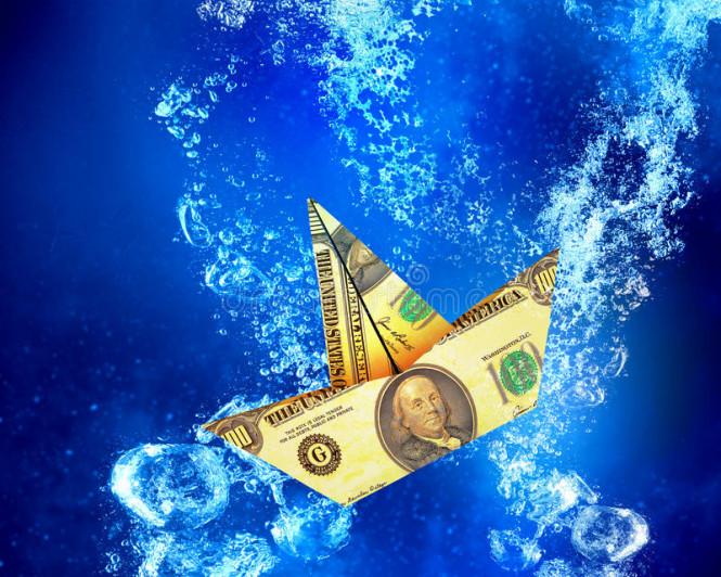 Доллар не «Титаник», пустить его ко дну – нелегкая задача