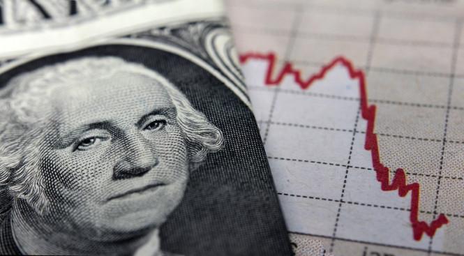 USDХ: Доллар получит передышку, прежде чем упасть ниже 90 п.