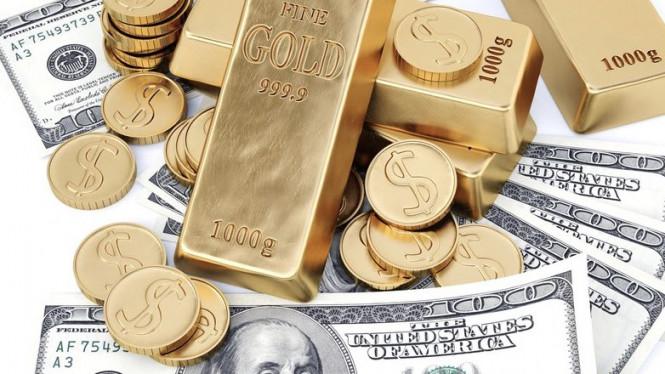 Новый год – новая поддержка: золото продолжает наращивать стоимость