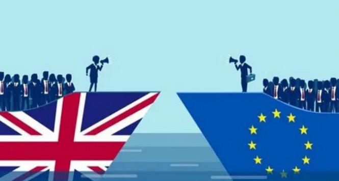 Брекзит завершён. Развод оформлен