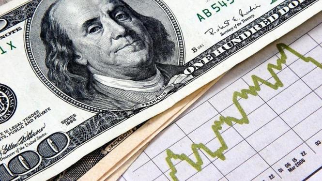 Аргументы в пользу продажи доллара в январе