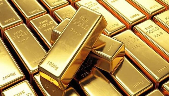 Проблем много: золото не может найти достаточных оснований для роста