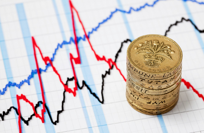 Фунт проблем: продавцы стерлинга нацелились на отметку $1,32