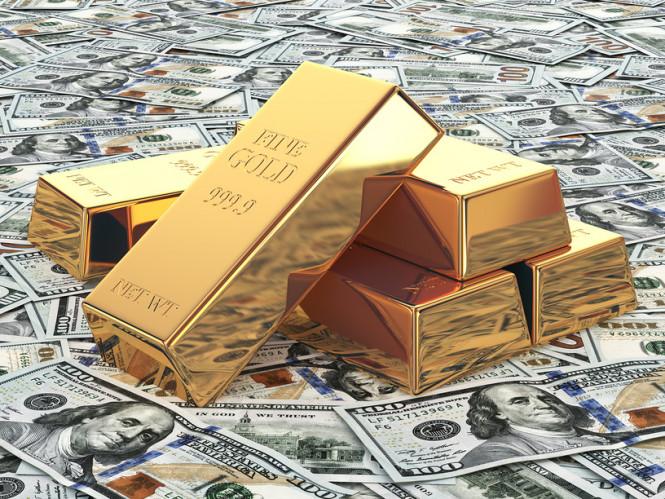 На пути к блестящим вершинам: $2000 – не предел для золота