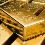 Золото настраивается на позитивный лад