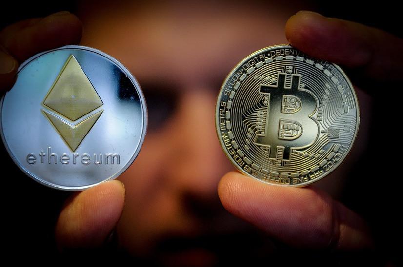 Ethereum уже побил рекорд биткоина относительно подорожания за год