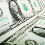 Доллар подает сигнал на покупку