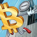 Биткоин снова падает. Поможет ли котировкам одобрение биткоин-ETF?