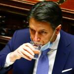 EURUSD и GBPUSD: Отставка премьер-министра Италии оказала временное давление на евро. Фунт реабилитировался после смешанного