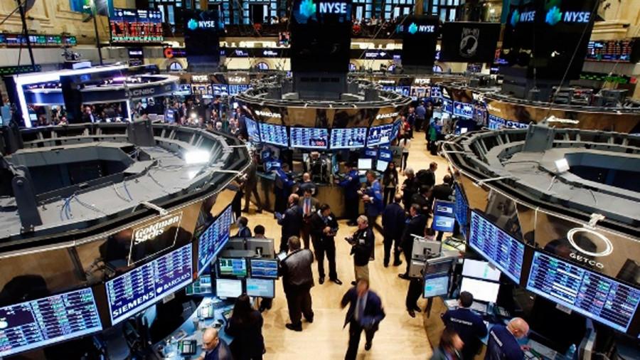 Фондовая Европа и Азия ждут сигналов для дальнейшего движения