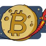 Еще не время отступать, Bitcoin покажет, на что он способен